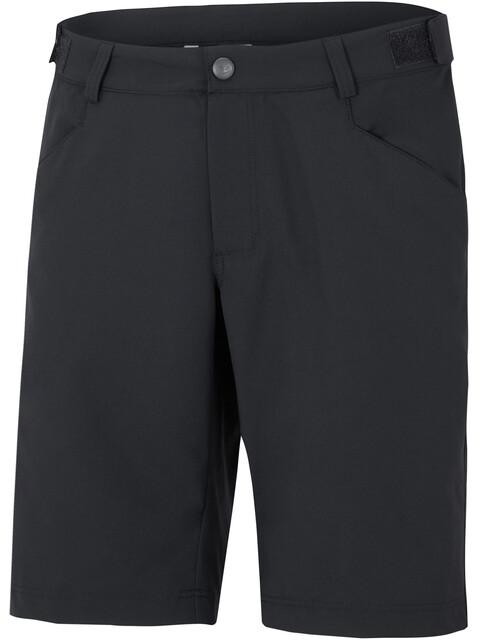 Ziener Cottas X-Function Shorts Men black